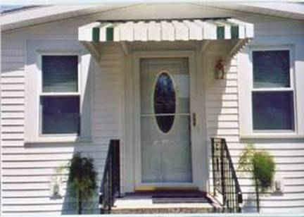 A1-AURORA DOOR HOOD OR TRUSS SUPPORTED & Awnings\Residential pezcame.com